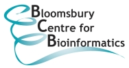 The Bloomsbury Centre for Bioinformatics